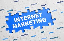 Dịch vụ trọn gói :  thiết kế web + marketing online