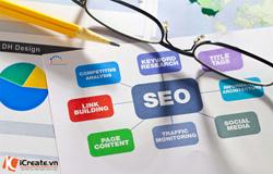 Tư vấn chiến lược SEO, quảng cáo online