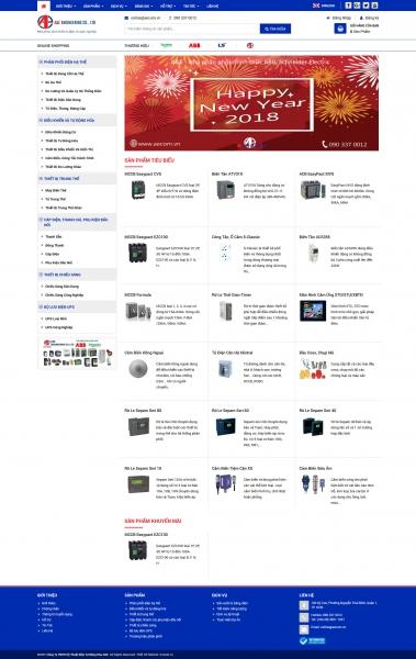 Công ty TNHH kỹ thuật điện tự động hóa A&E - 1
