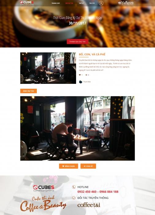 EVENT - COFFEE AND BEAUTY - VINBARIS.COM - 3