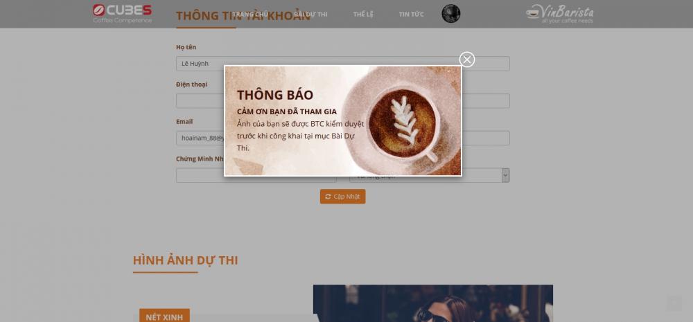 EVENT - COFFEE AND BEAUTY - VINBARIS.COM - 7
