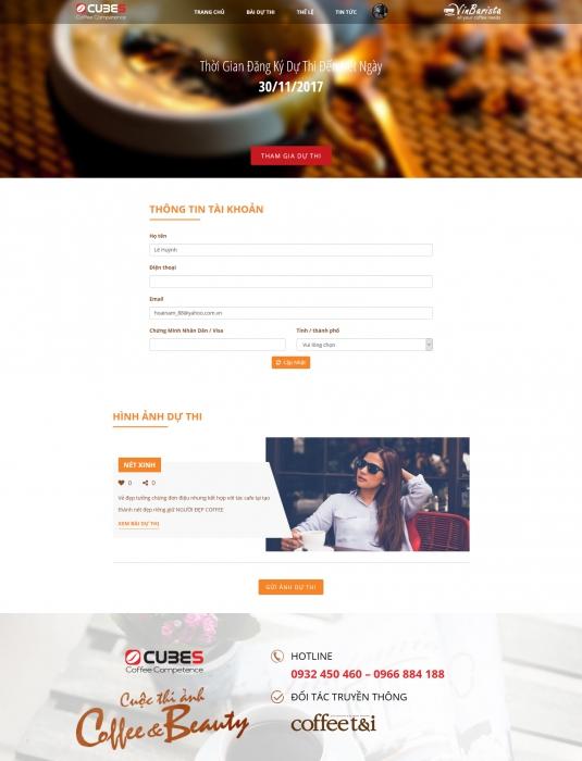EVENT - COFFEE AND BEAUTY - VINBARIS.COM - 8