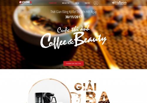 EVENT - COFFEE AND BEAUTY - VINBARIS.COM